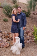 Christy and Steve's Wedding in Oro Valley, AZ, USA