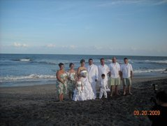 Hatteras Wedding In September in Salvo, NC, USA