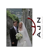 Meg and Friso's Wedding in Varenna, Italy