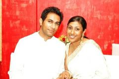 Ishwinder and Devika's Wedding in Norwood, NJ, USA