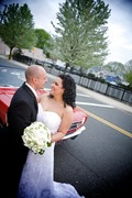 Laura and Edward's Wedding in Syosset, NY, USA