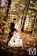 John and Elizabeth's Wedding in Muskegon, MI, USA