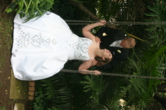 Andre and Maritza's Wedding in Boksburg, South Africa