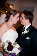 Haley and Nathan 's Wedding in Grapevine, TX, USA