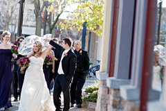 Brittney  and T.J.'s Wedding in Hennepin, MN