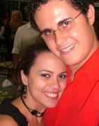 Ana Beatriz and Marcos Tadeu's Wedding