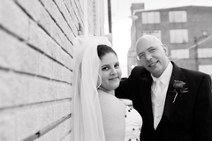 York Wedding In November in Spring Grove, PA, USA