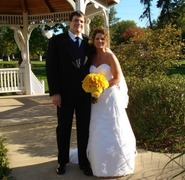 Susan and Edward's Wedding in Struthers, OH, USA