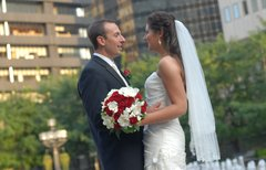 Aubrey and Justin's Wedding in Baltimore, MD, USA