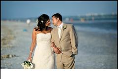 Lisa and Joseph's Wedding in Sanibel Island, FL, USA
