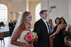 Danielle and Gregory's Wedding in Bloomsbury, NJ, USA