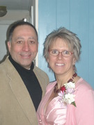 Tracy and Bill's Wedding in Keene, NH, USA