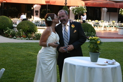 Julie and Bob's Wedding in Westlake Village, CA, USA