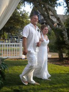 Margaret and Sidney's Wedding in Frisco NC, Hatteras, NC 27936, USA