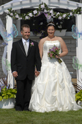 Lisa & Darryls Wedding in Port Hope, ON, Canada