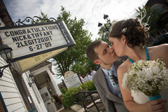 Tiffany and Nicholas's Wedding in Frankenmuth, MI, USA