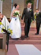 Natalie and Chris' Wedding in Flint, MI, USA
