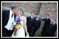 Denise and Steven's Wedding in Peoria Heights, IL, USA