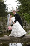 Katie and Tom's Wedding in Honeoye Falls, NY, USA