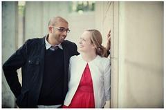 Jenn and Raman's NL Wedding