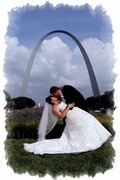 Kathryn and Aaron's Wedding in Overland, MO, USA