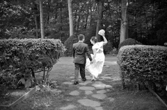 Natalie and Justin's Wedding in Granby, MA, USA