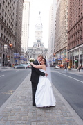 Victoria and Michael's Wedding in Philadelphia, PA, USA