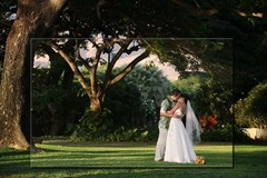 Josephine and Ian's Wedding in Olowalu, HI, USA
