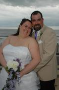 debbie and David's Wedding in Bethany Beach, DE, USA