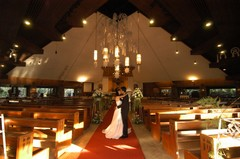 Pamie & Emil's Ever After.... in Tandang Sora, Quezon City, Philippines