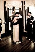 Dawn and Sean's Wedding