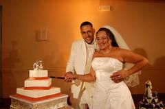 Quetsy and Alfredo's Wedding in Sunny Isles Beach, FL, USA