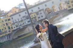 Maria Alvuela and Andrea 's Wedding in Fiesole, FI, Italy