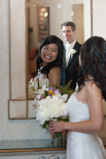 Stephanie and Robert's Wedding in Roslindale, MA, USA