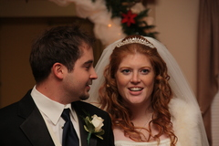 Terri and Chad's Wedding in Courtice, ON, Canada