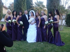 Antonio and Maricruz 's Wedding in Arvin, CA, USA