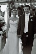 Tampa Wedding In October in Sunset Beach, FL, USA