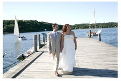 Jennifer and Pedro 's Wedding in Mystic, CT, USA