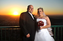 Elizabeth  and Allen 's Wedding in Brea, CA, USA