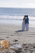 Zach and Rachel's Wedding in San Clemente, CA, USA