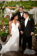 Our Wedding in Murrells Inlet, SC, USA