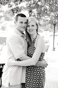 Huntsville Wedding In September in Huntsville, AL, USA