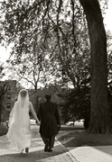 Bronx Wedding In July in Leroy, NY, USA