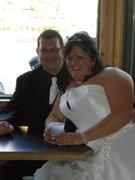 Teri  and Jason 's Wedding in Louisville, NE, USA
