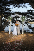 Alice and Fernando's Wedding in Pacific Grove, CA, USA