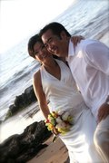 Jessica and Bryan's Wedding in Kihei, HI, 96753