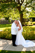 Laura and George's Wedding in Romeoville, IL, USA