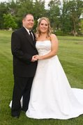 Missy and Derrick Wedding in Heritage Hunt Country Club Gainesville, VA