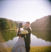 Nikki and Andrew's Wedding in Maryville, TN, USA