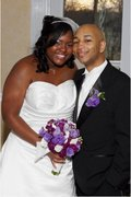 Takisha and Gregory's Wedding